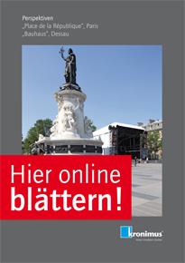 Edition Place de la Republic - online blättern